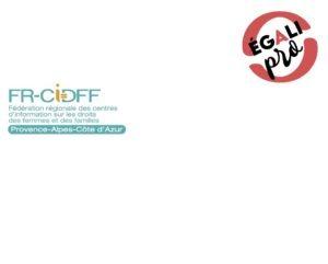 logos FRCIDFF EGALIPRO