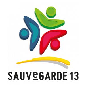 LMA Sud PACA logo Sauvegarde 13
