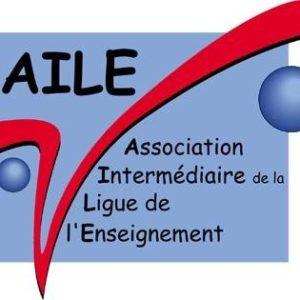 AILE04 logo